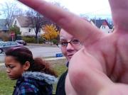 Occupy Milwaukee Camp