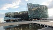 Reykjavík Concert Hall - Harpa