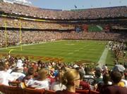 Where I sit -- Redskins