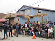 4th of July in Nome