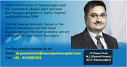 Dr Paresh Doshi Best Affordable Neurosurgeon in india