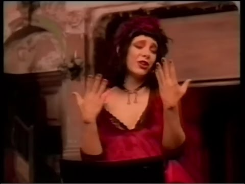 Concrete Blonde - Everybody Knows