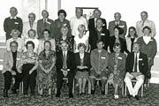 Cree Family History Society Reunion, Perth, 1995.