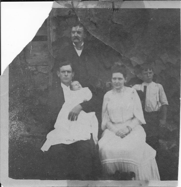 Gregory Family