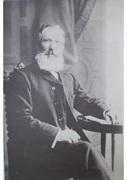 George Cree (c.1851 - 1932)