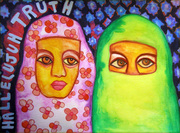 The Mystery of the Burka and the Hijab