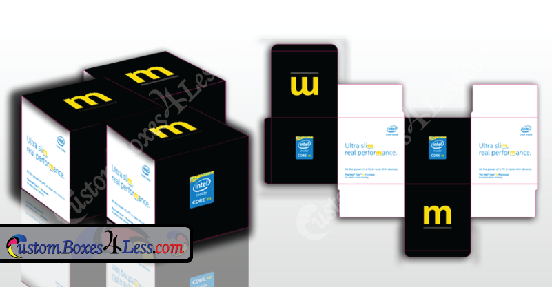 Product Boxes | Custom Printed Product Boxes