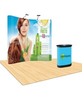High Quality Custom Pop Up Displays For Promotional Events | USA