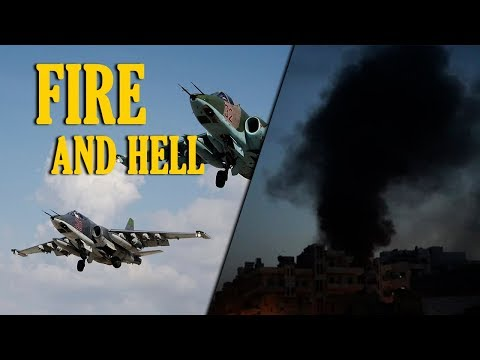 Syrian War Report – March 15, 2019: Russian Warplanes Rain Hell On Idlib