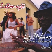 Latino Party with Salsa Zlín