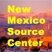 USA ~ New Mexico Source Center