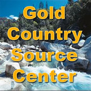 USA ~ Gold Country Source Center