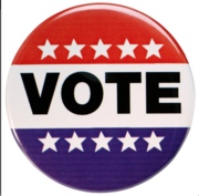 TOPIC ~ USA Presidential Election 2020