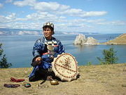 TOPIC ~ Shamanism + Vision Quest