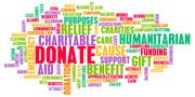 TOPIC ~ Non-Profit Organizations + Grants