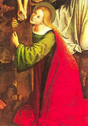 TOPIC ~ Mary Magdalene