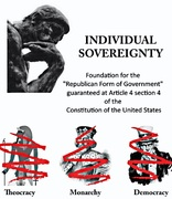 TOPIC ~ Sovereignty