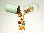 TOPIC ~ Nutritional Supplements