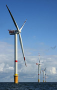 TOPIC ~ Wind Energy