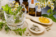TOPIC ~ Naturopathy + Physicians