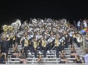 scotlandville high band