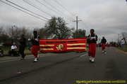 Helen Cox High School Marching Cougars