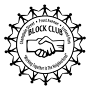 Champlain st/Frost Ave/Iceland Block Club