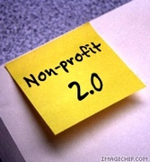Non profit 2.0