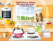 Deb's Voice Recipe