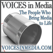 Voices in Media