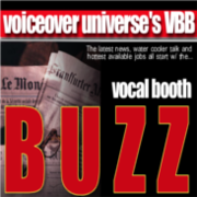 VBB-VOCAL BOOTH BUZZ