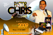 Pastor Chris Worth Hearing