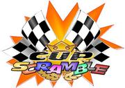 CUP SCRAMBLE GAME