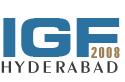 Diplo @IGF Hyderabad '08