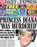 Lady Diana Was a Targeted Individual