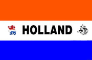Holland - Nederlands