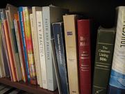 Quaker Books