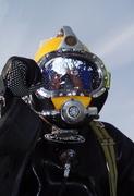 U.K. Offshore Divers