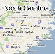 North Carolina Convergent
