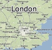 London Convergent