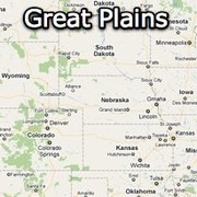Great Plains Convergent