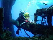 Offshore Divers