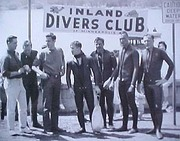 Inland Divers