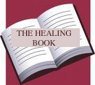 THE HEALING BOOK