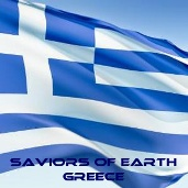 Saviors of earth,Greece
