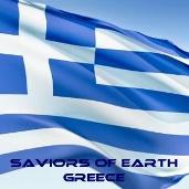Saviors of earth,Greece