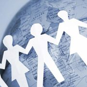An unusual suspect: the private sector in knowledge brokering in international development