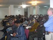 KM4Dev for Africa