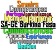 SA-GE Burkina