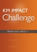 KM Impact Challenge